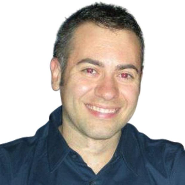 Dr. Antonio Barbiera general dentist at Emergency Dentist London