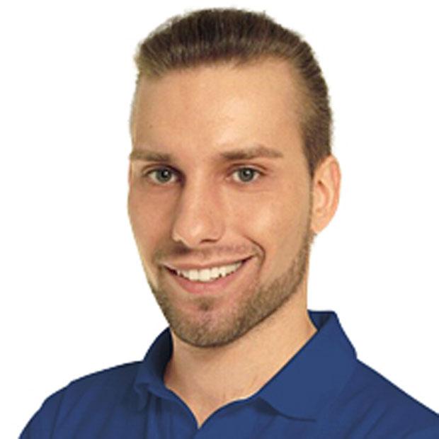Dr. Krzysztof Schmeidl general dentist at Emergency Dentist London