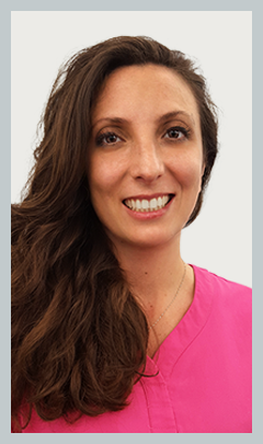 Dr. Elettra Aguglia orthodontist at Emergency Dentist London